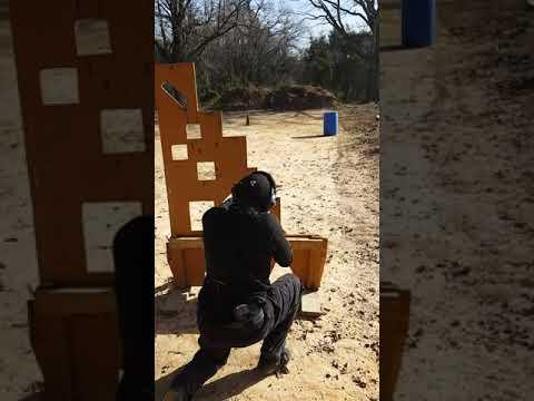 SwatStylez at Gunnys Warfare Center
