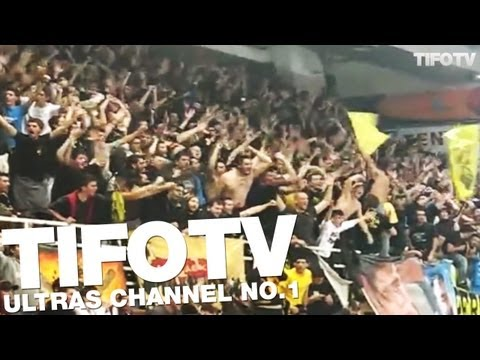 ORIGINAL 21. .. SUPPORT THEIR WOMAN VOLLEYBALL TEAM - Ultras Channel No.1