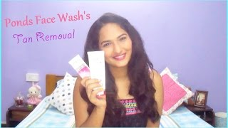 ♥♥♥ 3 Confessions - Ponds Face Washes (White Beauty +Tan Removal)♥♥♥