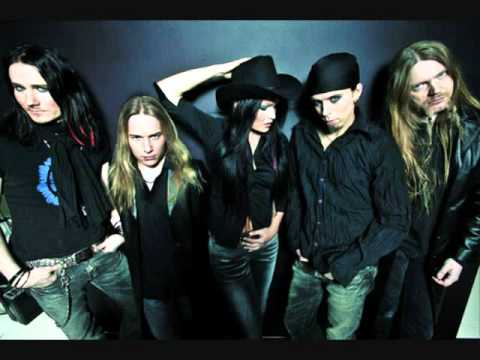 Nightwish Symphony of Destruction lyrics