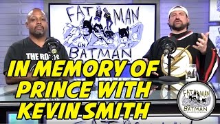 IN MEMORY OF PRINCE WITH KEVIN SMITH