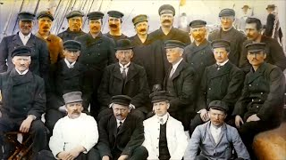Celebrating 100 years: Roald Amundsen