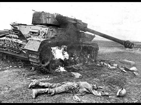 На поле танки грохотали… К 70-летию сражения под