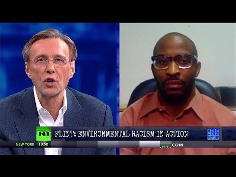 Flint - A Case Of Shock Doctrine Capitalism?