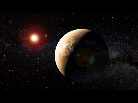 ESO descubre un exoplaneta en zona habitable de Próxima Centauri la estrella más cercana a nosotros