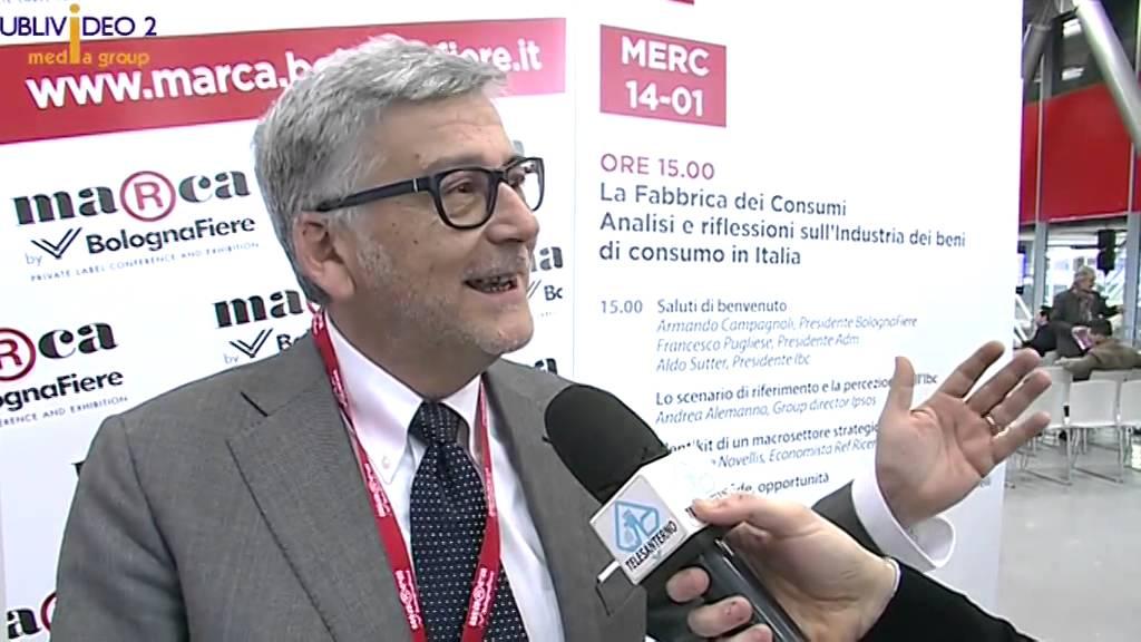Marca 2015   Francesco Pugliese Presidente di ADM ...