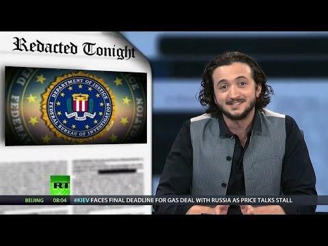 New Proof Hacker Jeremy Hammond Was Entrapped By FBI