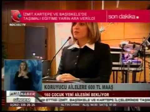 """""""Gönül Elçileri Projesi"""" Ramada Plaza Otel'de Tanıtıldı"""