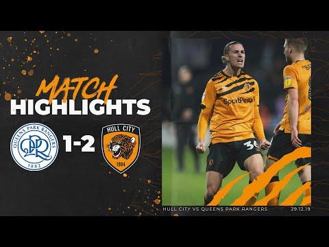 Queens Park Rangers 1-2 Hull City | Highlights | Sky Bet Championship