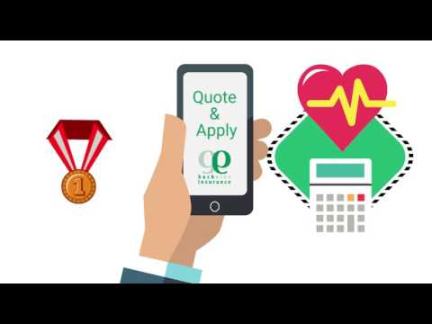 Free Online Life Insurance Quote and Application Engine