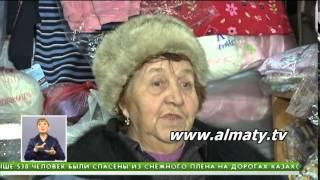 Директор рынка в Алматы обманул торговцев и подался в бега