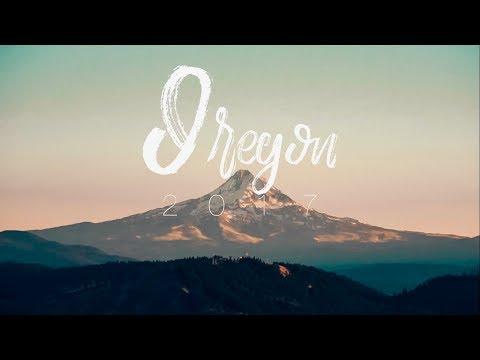 Oregon 2017|@TheDreamChasingFamily