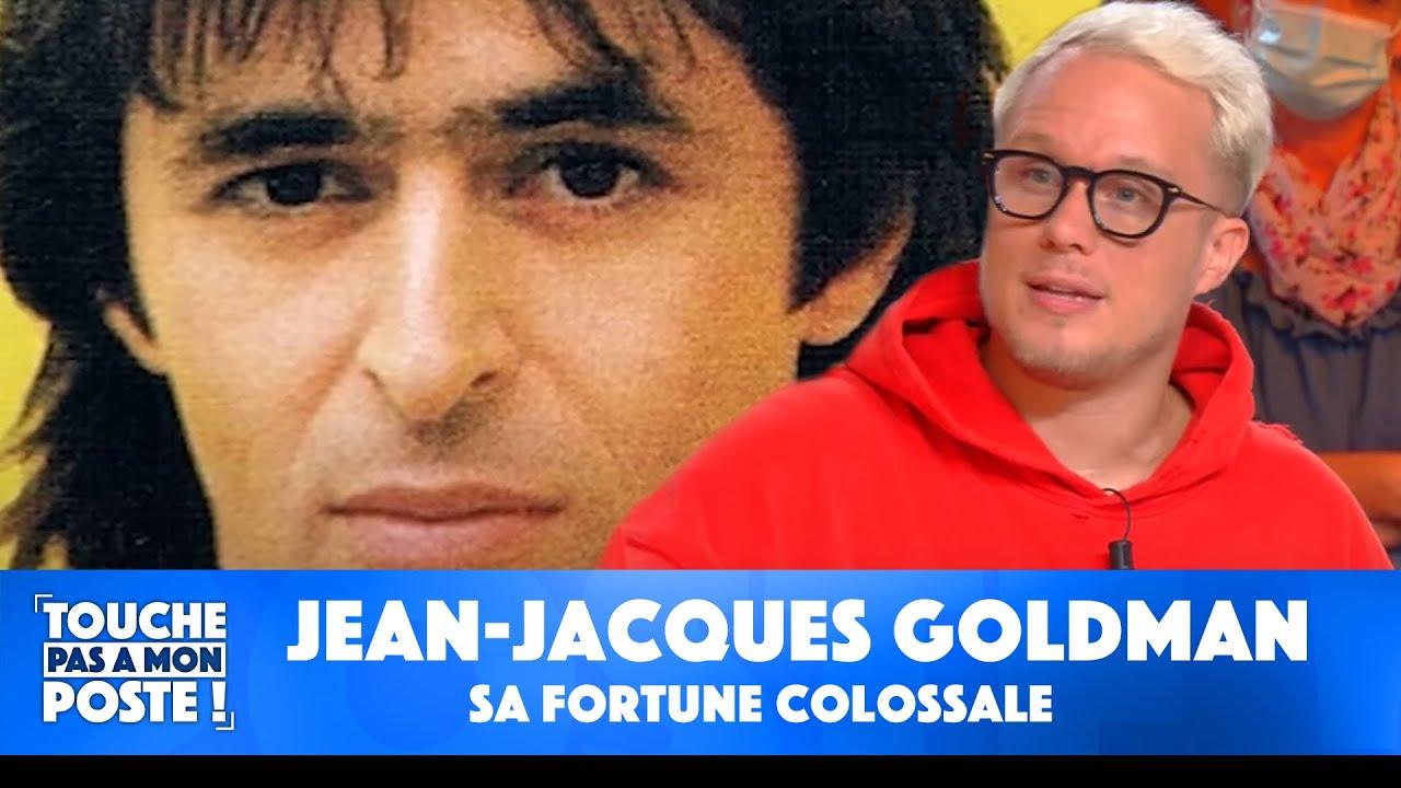 Replay TPMP : Retour sur la fortune colossale de Jean-Jacques Goldman