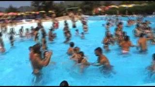 Colonia Marina Sant'Antioco 2011 - Gita al Blufan - Parte Seconda