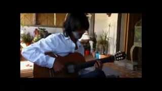 Emilio Caracafe tocando por camaron - La tarara