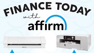 Financing equipment, heat press machines, vinyl cutters, silhouette cameo 4, brother scan and cut, sawgrass sublimation printers sg500 & sg1000 htv with ...
