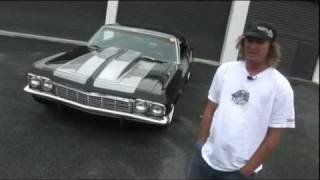 BIG BLOCKS AND BAGS: 65 Chevrolet Impala SS Muscle!