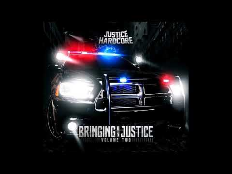 UK Hardcore: Justice Hardcore - Bringing The Justice Vol.2 (mixed by DJ BaseJumper)
