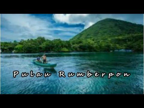 Wisata Indonesia : Pulau Rumberpon Papua Indonesia, Mopon ID