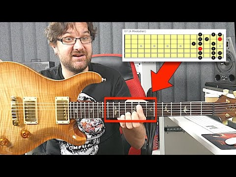 The Trick That Makes Your Blues Solos Great