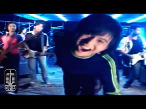 Base Jam - JATUH CINTA (Official Video)