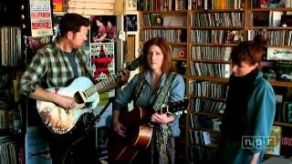 Kathleen Edwards: NPR Music Tiny Desk Concert