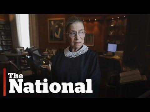Ruth Bader Ginsburg | Notorious RBG