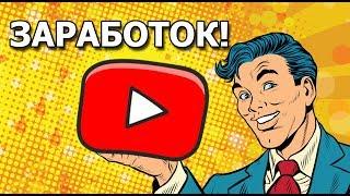 Как заработать на YouTube на чужих видео! Чек Лист по оптимизации канала