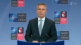 Впервые после долгого перерыва в заседании Совета Россия‑НАТО приняли участие военные с обеих сторон
