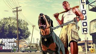 ПРОХОЖДЕНИЕ ИГРЫ☛Grand Theft Auto V☛ЧАСТЬ #1