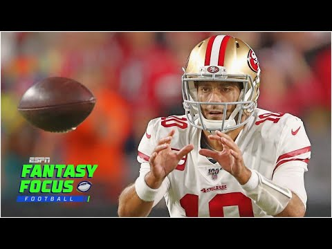 Fantasy Focus Live! Week 9 Preview