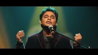 Tribute to AR Rahman - Ananda Vikatan