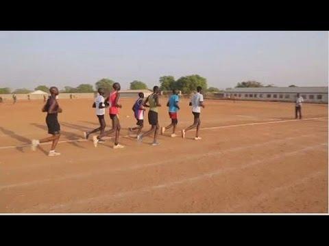 Ethiopian legend Haile Gebrselassie to organise South Sudan Peace Race