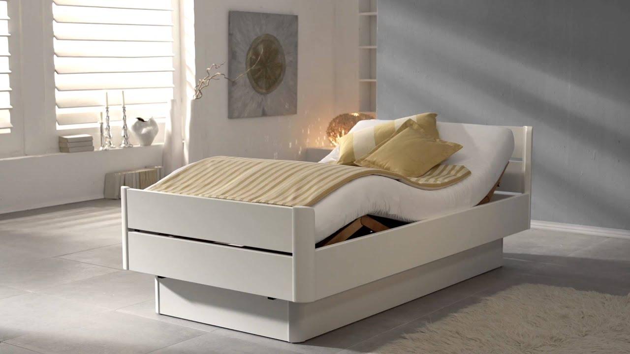 pflegebetten und seniorenbetten von fa kirchner in. Black Bedroom Furniture Sets. Home Design Ideas