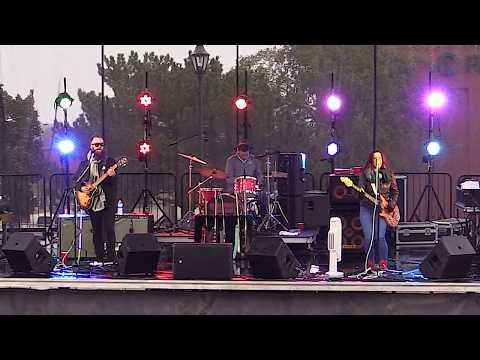 Danielle Nicole Band  Whole Show  Seven Oaks Blues Festival, Omaha, NE  093018