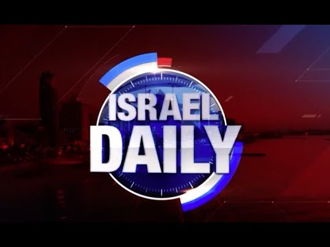 Main Newscast from Israel - Presented By Kosherdotcom - June 26th