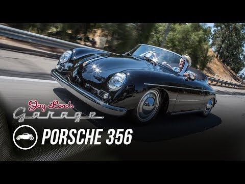 West Coast Customs 1959 Porsche 356  Jay Leno's Garage
