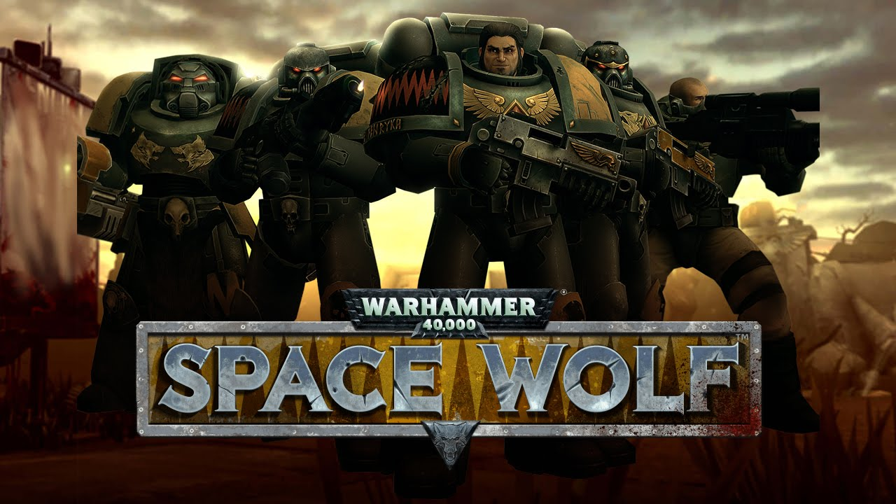 Warhammer 40000 Space Wolf By Herocraft Ltd Ios Android