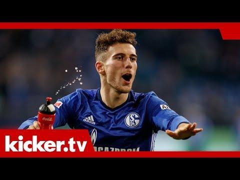 Endlich Klarheit: Goretzka wechselt zum FC Bayern