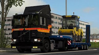 [ETS2 v1.35] F10 Addon for the Volvo F-Series