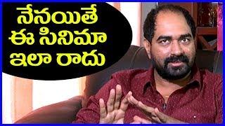 director krish shocking comments on vijayendra prasad s srivalli movie   latest interview