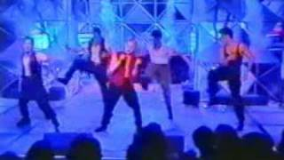 Take That-1992 - TOTP - It Only Takes A Minute (June)