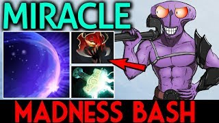 Miracle- Dota 2 [Faceless Void] Madness Bash