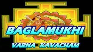 Baglamukhi Varna Kavacham