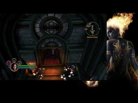 Paying games: Dungeon Siege 3 (part 1) (Part 1) |