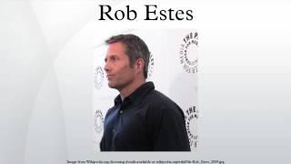 Rob Estes