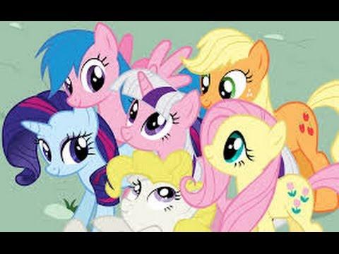 Мой маленький пони  Дружба   4 сезон   15 эпизод