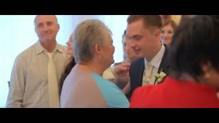 Свадебный дуэт жениха и невесты !!!