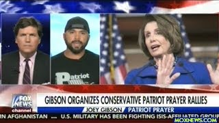 "Nancy Pelosi Tries To Get Parks Dept To Shutdown Pro Trump Rally By Labeling It ""White Supremacist"""