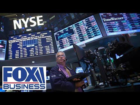 Live: Market Watch